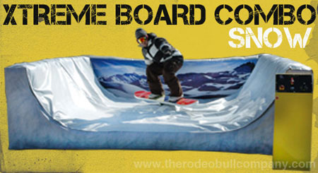 Xtreme Board Combo Snow