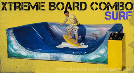 Xtreme Board Combo Surf