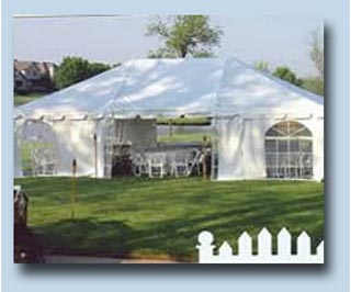 Frame Tent Style #1